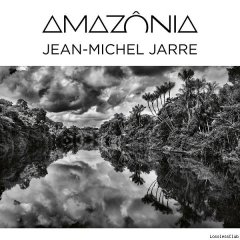 Jean Michel Jarre - Amazonia (Binaural Audio - Headphones Only) (2021) [FLAC (tracks)](click for a full size view)