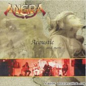 Angra - Acoustic... And More (1998) [FLAC (tracks + .cue)]