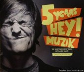 VA - 5 Years Hey! Muzik: The Best Tracks Of 5 Years Hey! Musik Radio (2012) [FLAC (tracks + .cue)]
