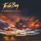 Tesla Boy - The Universe Made Of Darkness (2013) [FLAC (image + .cue)]