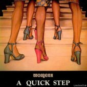 Womega - A Quick Step (1975/2015)  [FLAC  (image + .cue)]