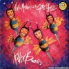Airto Moreira & The Gods Of Jazz - Killer Bees (1993) [FLAC (image + .cue)]