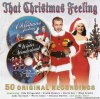 VA - That Christmas Feeling (2002) [FLAC (tracks + .cue)]