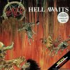 Slayer - Hell Awaits (1985/1988) [FLAC (image + .cue)]