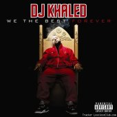 Dj Khaled - We The Best Forever (2011) [FLAC (tracks + .cue)]