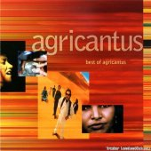 Agricantus - Best of Agricantus (1999) [FLAC (tracks + .cue)]