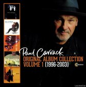 Paul Carrack - Original Album Collection Volume 1 (1996-2003) (2016) [FLAC (tracks + .cue)]