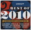 VA - Uncut Best Of 2010 (2011) [FLAC (image + .cue)]