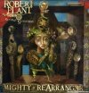 Robert Plant and The Strange Sensation - Mighty Rearranger (2005) [FLAC (image + .cue)]