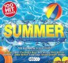 VA - Summer - The Ultimate Collection (2018) [FLAC (tracks + .cue)]