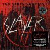 Slayer - The Vinyl Conflict (2015) [Vinyl] [FLAC (image + .cue)]