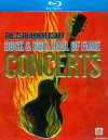 VA - The 25th Anniversary Rock & Roll Hall Of Fame Concerts (2009/2010) [Blu-Ray 1080i]