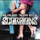 Scorpions - Bad For Good - The Very Best Of Scorpions (2002) [FLAC (image + .cue)]