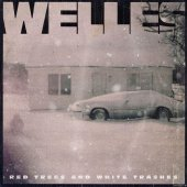 Welles - Red Trees and White Trashes (2018) [FLAC (tracks)]