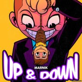 Marnik - Up & Down (2019) [FLAC (tracks)]