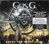 Gus G. - Brand New Revolution (2015) [FLAC (image + .cue)]