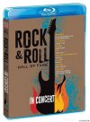 Rock & Roll Hall of Fame -  In Concert  (2014/2017)  [Blu-Ray 1080i]