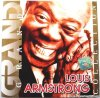 Louis Armstrong - Grand Collection (2002) [FLAC (image + .cue)]