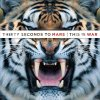 30 Seconds To Mars - This Is War (2009) [FLAC (tracks + .cue)]