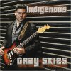 Indigenous - Gray Skies (2017) [FLAC (tracks)]