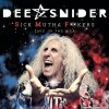 Dee Snider - S.M.F.: Live in the USA (2018) [FLAC (tracks)]
