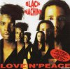 Black Machine - Love 'N' Peace (1993) [FLAC (image + .cue)]