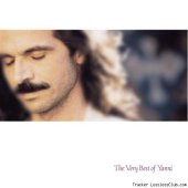 Yanni - The Very Best Of Yanni (2000) [FLAC (image + .cue)]