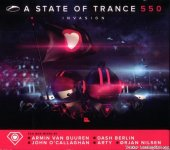 VA - A State of Trance 550: Invasion (2012) [FLAC (image + .cue)]