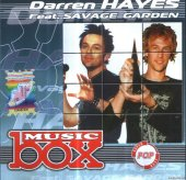 Darren Hayes feat. Savage Garden  - Music Box (2002) [FLAC (tracks + .cue)]