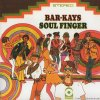 The Bar-Kays - Soul Finger (1967/1990) [FLAC (image + .cue)]