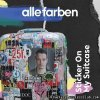 Alle Farben - Sticker on My Suitcase (2019) [FLAC (tracks)]