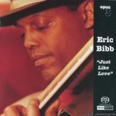 Eric Bibb - Just Like Love (2000/2002) [FLAC (tracks)]