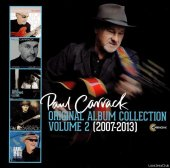 Paul Carrack - Original Album Collection Volume 2 (2007-2013) (2017) [FLAC (tracks + .cue)]