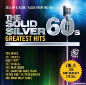 VA - The Solid Silver 60s Greatest Hits, Volume 2 (2010) [FLAC (tracks + .cue)]