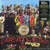 The Beatles - Sgt. Pepper's Lonely Hearts Club Band (Remaster) (1967/2012) [Vinyl] [FLAC (tracks)]
