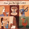 VA - Putumayo Presents: Music From The Coffee Lands II (2001) [FLAC (tracks + .cue)]