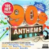 VA - Ultimate 90s Anthems (2014) [FLAC (tracks + .cue)]