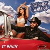 Wheeler Walker Jr. - Ol' Wheeler (2017) [FLAC (tracks)]