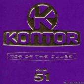 VA - Kontor: Top Of The Clubs, Volume 51 (2011) [FLAC (tracks + .cue)]