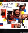 VA - Pavarotti and Friends - For War Child (1996) [DTS (image + .cue)]