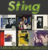 Sting (1985 - 1996) [FLAC (image + .cue)]