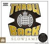 VA -  Ministry Of Sound: Throwback Slowjamz (2016) [FLAC (tracks + .cue)]