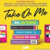 VA - Take On Me: Ultimate 80s Anthems (2019) [FLAC (tracks + .cue)]