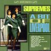 The Supremes - A Bit Of Liverpool (1964/2015) [FLAC (tracks)]