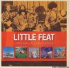 Little Feat - Original Album Series (2009) [FLAC (tracks + .cue)]