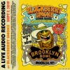 Blackberry Smoke - Big Apple Breakdown – Sept 7, 2019 (2020) [FLAC (tracks)]