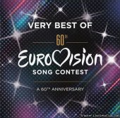 VA - Very Best Of Eurovision Song Contest - A 60th Anniversary (2015) [FLAC (tracks + .cue)]
