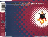 Jam & Spoon - Right In The Night (Fall In Love With Music) (1993) [FLAC (tracks + .cue)]