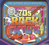 VA - 70s Rock Down (2020) [FLAC (tracks + .cue)]