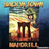 Mandrill - Back In Town (2020) [FLAC (tracks + .cue)]